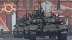 Въздадохме възмездие на нацистите, наред са терористите, обяви Путин на парада в Москва