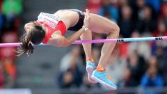 Мирела Демирева със сребърен медал от Европейското по лека атлетика!