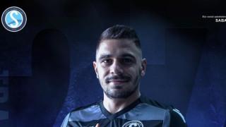 Славия с пореден изходящ трансфер, продаде капитана си в чужбина
