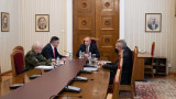И президентът Радев е възмутен от недоразумението с американските военни