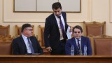 Асен Василев препоръча на депутатите да посмятат с калкулатор