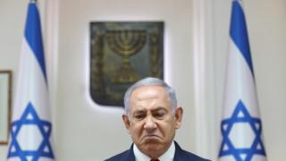 Нетаняху заплаши Иран: Ф-35 може да ви връхлети