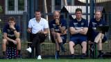 Треньорът на Мидтиланд засипа играчите си с похвали след победата срещу Хамбургер