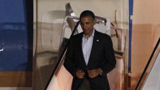 Обама приветства избора на гърците