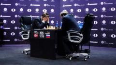 Шесто реми в сблъсъка за световната титла по шахмат