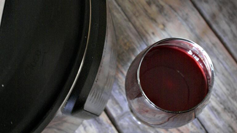 През 2017 година производството на вино в света се е