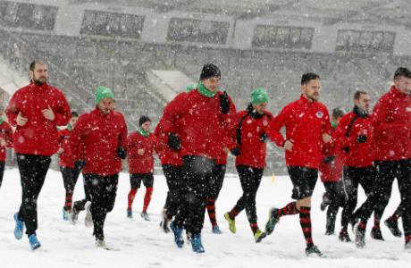 Локо (Сф) мина границата от 100 гола в СРГ-север