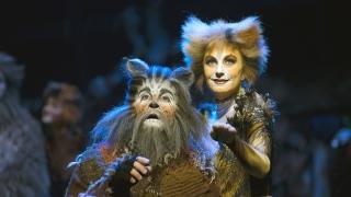 """Кой ще участва в новата филмова адаптация на """"Котките"""""""