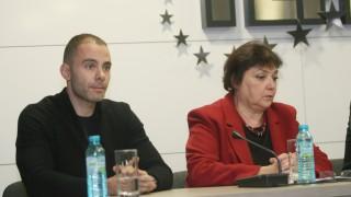 ГЕРБ-София категорично зад Йорданка Фандъкова