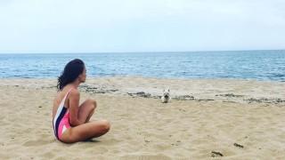 Ранните морски приключения на Радина Кърджилова