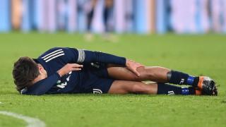 Пауло Дибала пропуска решителни мачове за Ювентус