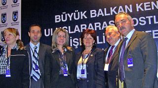 Балкански кметове се срещнаха в Анкара