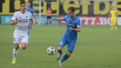 Антонио Вутов аут от националния отбор