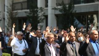 Прокурорите не искат да ги бъркат с политици