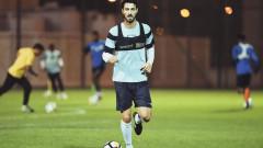 Ребин Сулака - футболният номад от Ирак, който трябва да стабилизира отбраната на Левски