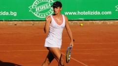 Юлия Стаматова продължава напред в Италия