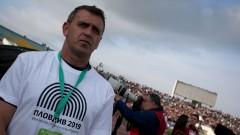 Бруно Акрапович иска да запази състава на Локомотив (Пловдив)