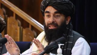 Талибаните казват сбогом на дрогата