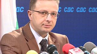 Сотиров: СДС трябва да e разбираем и за водопроводчика Иван