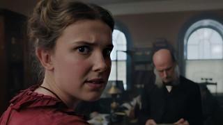 Сестрата на Шерлок Холмс тръгва по следите на изчезналата си майка
