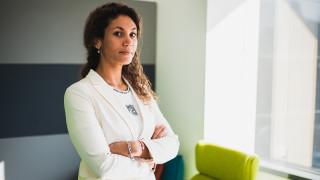 Да предпочетеш София след 9 години образование и кариера в Лондон