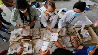 Опозицията води на изборите в Мексико