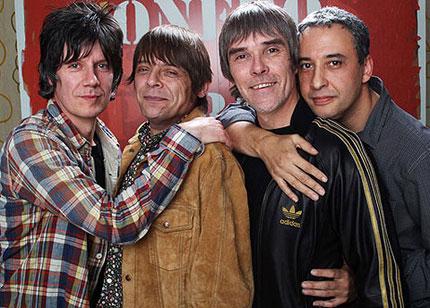 Деймиън Хърст: The Stone Roses са по-значими от Пикасо