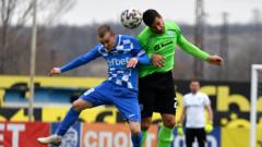 Трима основни футболисти на Монтана пропускат гостуването на ЦСКА