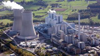 Чисто новата електроцентрала за €1 милиард, която никога няма да заработи