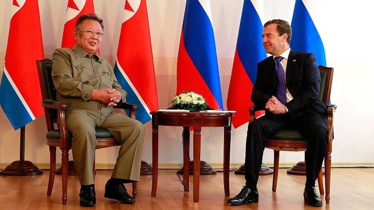 4 странни придобивки на севернокорейския лидер Ким Чен Ир