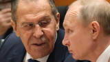 Лавров поиска координация за мирния план за Близкия изток
