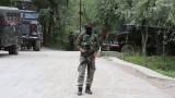 Индийски офицер и двама войници са убити при сблъсък с китайски войници в Ладакх, Кашмир