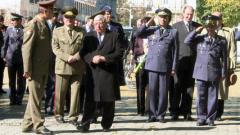 София и Пловдив отбелязаха Деня на парашутиста