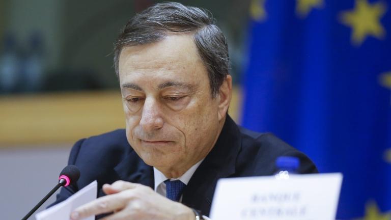 ЕЦБ ще преразгледа паричната си политика през декември