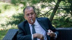 САЩ и ЕС разделиха Европа, не Русия, скочи Лавров