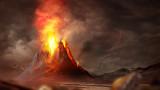 Историци и археолози са бъркали за изпепеляването на Помпей?