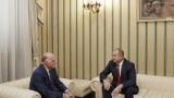 Радев настоява за прозрачен избор на нов главен прокурор