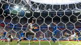 Кейлор Навас: Едно центриране ни лиши от точката срещу Бразилия