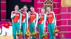 Български гимнастички няма да участват на международен турнир заради коронавирус