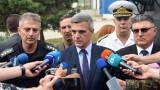 Летателна дейност в Българската армия е временно спряна