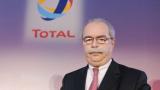 Шефът на Total загина в самолетна катастрофа в Москва