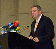 Калфин: България е за силна европейска позиция за Южна Осетия