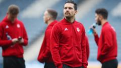 Бившият вратар на ЦСКА Томаш Черни прекрати кариерата си