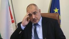 Свободата на словото - проблем на журналистите, не на Борисов