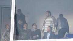 Вили Вуцов: Левски повтаря старите грешки на ЦСКА