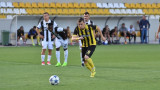 Неделев: Можеше да вкараме и още на Локомотив