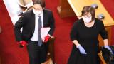 Депутати спорят извънредното положение дали да е до 30 април или до 13 май