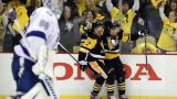 Питсбърг допусна поражение от Детройт и остава извън зоната на плейофите в НХЛ