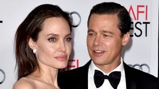 Анджелина и Брад Пит продадоха дома си за близо 5 млн. долара