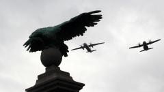 Забраняват управлението на дронове между 3 и 6 май